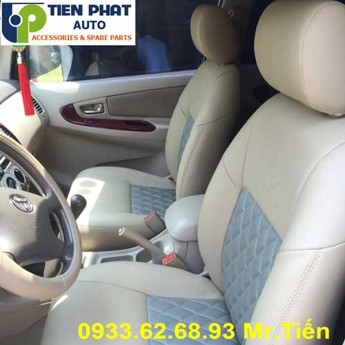 may ghe da Toyota Fortuner 2007  gia re