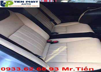 Chuyên: May Ghế Cho Honda City 2012 Giá Rẻ Tại Quận 7