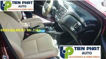 Chuyên: May Ghế Cho Honda Civic 2010 Uy Tín Tại Quận Gò Vấp