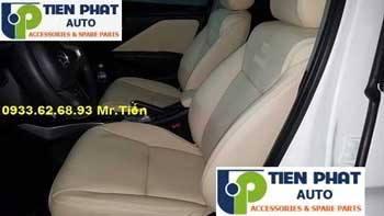 Chuyên: May Ghế Cho Honda Civic 2012 Giá Rẻ Tại Quận 5