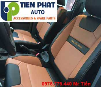 Chuyên: May Ghế Cho Mazda BT-50 2006-2007 Giá Rẻ Tại Tp.Hcm