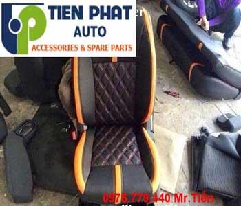 Chuyên: May Ghế Cho Mazda BT-50 2010-2011 Uy Tín Tại Tp.Hcm