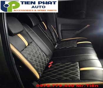 Chuyên: May Ghế Cho Mazda BT-50 2012-2013 Giá Tốt Tại Tp.Hcm