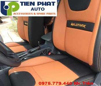 Chuyên: May Ghế Cho Toyota Hilux 2006-2007 Giá Rẻ Tại Tp.Hcm