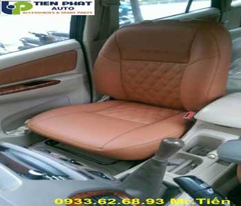 Chuyên: May Ghế Cho Toyota Vios 2010-2011 Giá Rẻ Tại Tp.Hcm