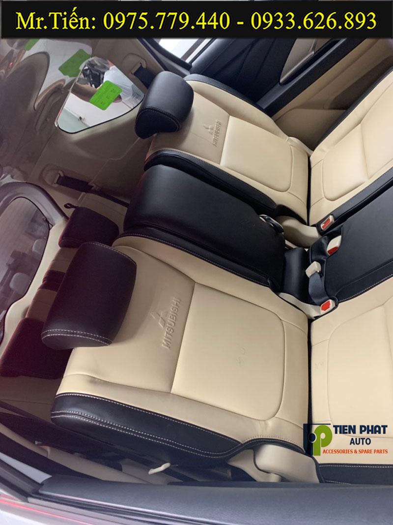May Ghế Da Giá Rẻ, Uy Tín Tận Nơi Cho Xe Xpander Tại TP.HCM| Tiến Phát Auto